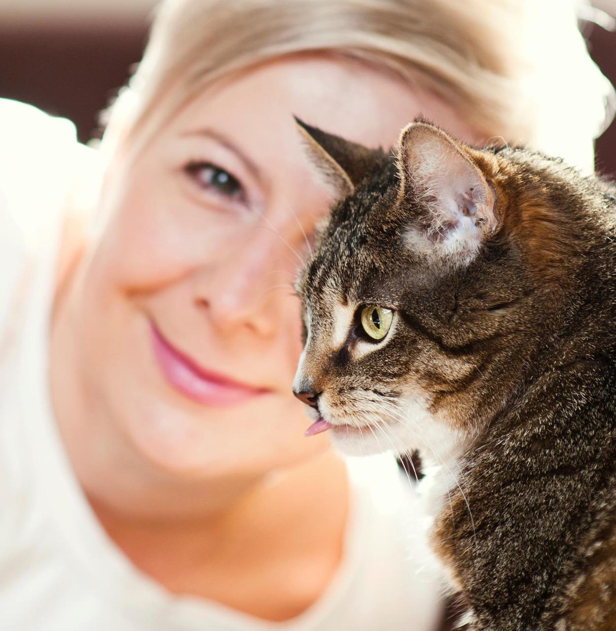 koty anna urbańska