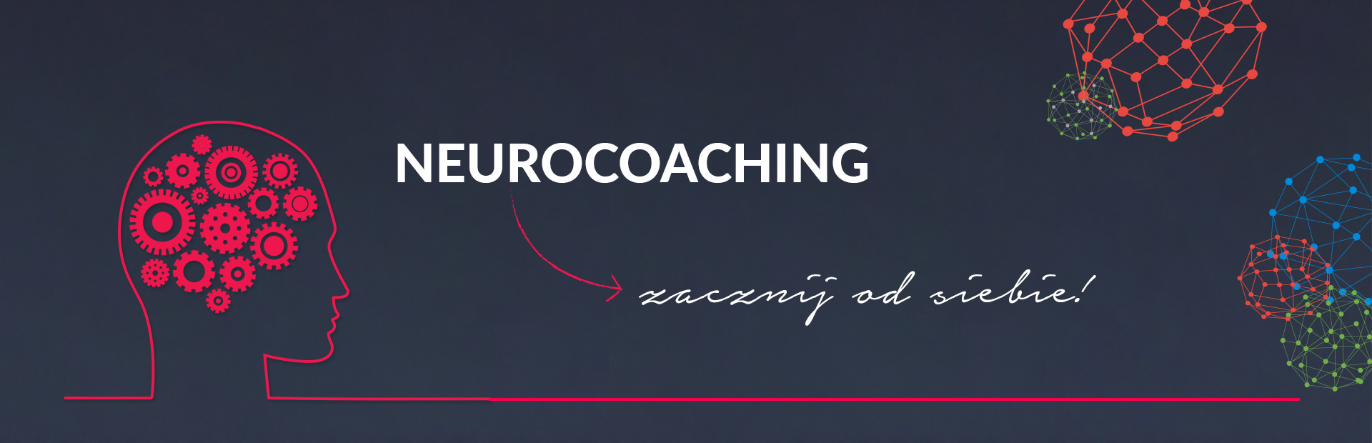 neurocoaching - zacznij od siebie!
