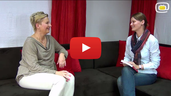 Anna Urbańska - itvm wywiad